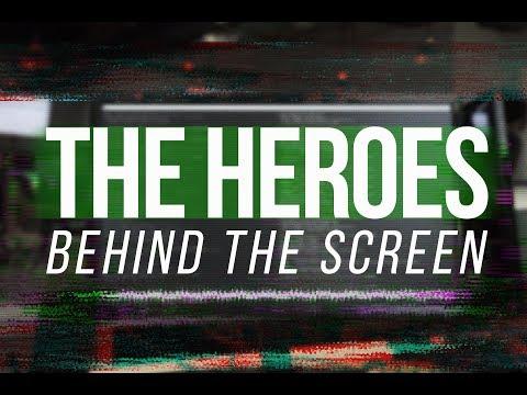 Tokopedia's Heroes Behind the Screen