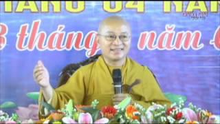 Những điều nên biết về đạo Phật - Thích Nhật Từ