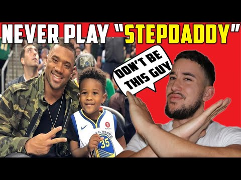 This Is Why You NEVER Play Stepfather To Single Mothers