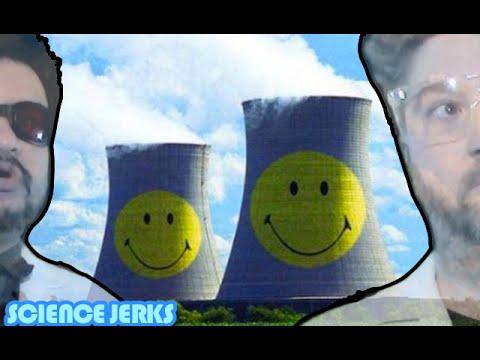 New Nuclear Power - Molten Salt Reactor