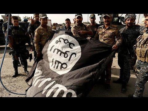 Ιράκ: Το Ισλαμικό Κράτος «δίδασκε» στα παιδιά την τέχνη του πολέμου