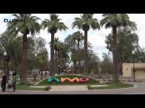 Instalará Ayuntamiento cerco permanente en la fuente del Parque
