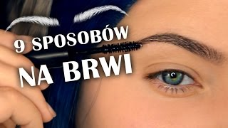 Brow Color Tinted Eyebrow Mascara - Przyciemniająca mascara do brwi - Golden Rose