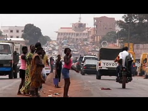 Γουινέα Μπισσάου: Παράνομη η επαιτεία παιδιών