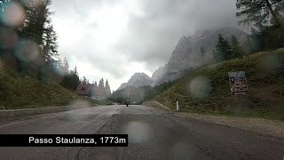 Pescul Italy  city images : 022 Passo Staulanza