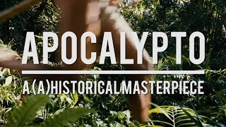 """PATREON: https://www.patreon.com/Storytellers1WARNING: FULL SPOILERS FOR APOCALYPTO (2006).In this video we discuss Apocalypto (2006), a movie both lauded for its cinematography and thrilling chase sequence, as well as heavily critiqued for its apparent 'racist colonialist undertones'  as well as its historical inaccuracy. I generally disagree with this negative view and in this video essay I try to explain why that is, and what I believe to be the film's true message. Also, I figured it was time to do a Mel Gibson movie because Hacksaw Ridge (2016) was fricking amazing;)FACEBOOK: https://www.facebook.com/storytellervideos/TWITTER: https://twitter.com/storytellervidsMedia used:- Apocalypto, Mel Gibson, 2006.- The Passion of the Christ, Mel Gibson, 2004Audio used:- The Walking Dead, Season 7 - Episode 1, 2016- The Sound of Silence - Paul Simon and Art Garfunkel- Friends original intro song (1994-2004)Literature Used: - The Revelvations of Mel, Stephen Spence, 2007.Copyright Disclaimer under section 107 of the Copyright Act 1976, allowance is made for """"fair use"""" for purposes such as criticism, comment, news reporting, teaching, scholarship, education and research.Fair use is a use permitted by copyright statute that might otherwise be infringing."""