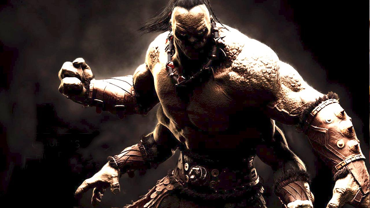 MORTAL KOMBAT X Mobile Game Trailer #VideoJuegos #Consolas