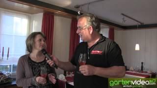 #873 Redlove Drink - Der beste Cocktail der Welt