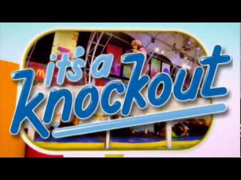 It's a Knockout (2011) (HD)