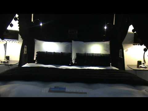 Millionaire TV Beds