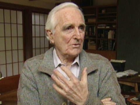 Computer mouse inventor Douglas Engelbart dead at 88