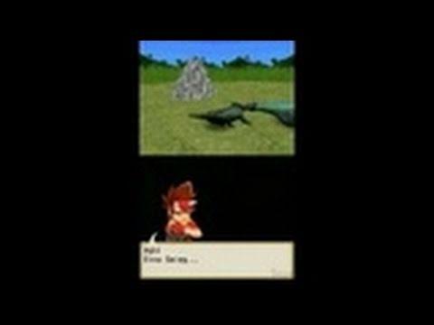 dinosaur king nintendo ds cheats