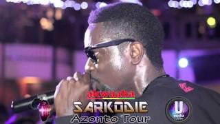 """U Media Films - Sarkodie """"Azonto Tour Diaries"""" Part 1"""