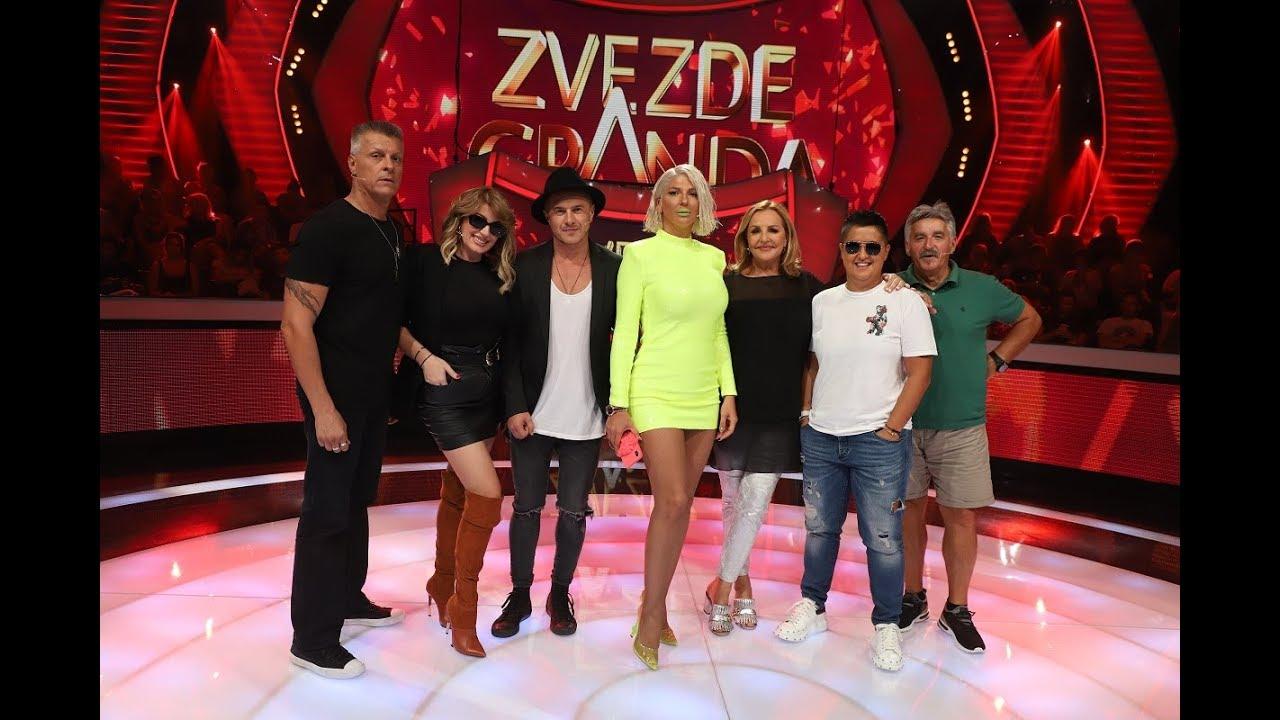 NOVE ZVEZDE GRANDA 2019 – 2020: Treća emisija – 05. 10. – najava