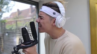 Let Me Love You - DJ Snake x Justin Bieber x Mario (William Singe Mashup Cover) cover