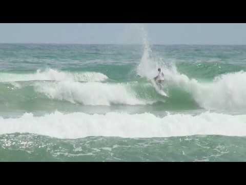 Campeonato Alagoano de Surf 2010 - Praia do Francês
