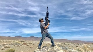 Video How long does it take for a 50cal bullet to fall back down? MP3, 3GP, MP4, WEBM, AVI, FLV Agustus 2018