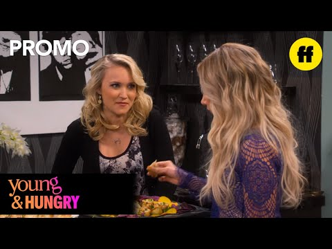 Young & Hungry 2.03 (Preview)