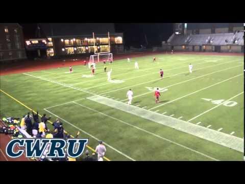 CWRU Goals of 2014