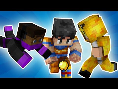 Minecraft UHC Season 8 Ep. 2 - DOWN TO 1 HEART?!