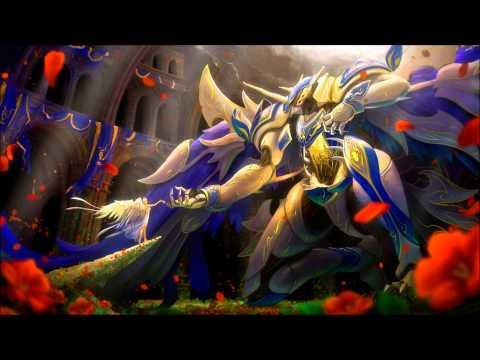 Baten Kaitos Origins OST - Garden of Barbed Clouds