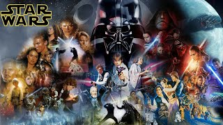 Video Star Wars - All Saga Films Ranked! MP3, 3GP, MP4, WEBM, AVI, FLV Maret 2018