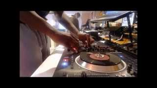 Ranking PopeLIVE ROOTS REGGAE MIX SEP 2014.