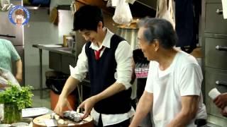 Vietsub  Final Recipe Making Film   Henry  Fc Henry Lau Vietnam