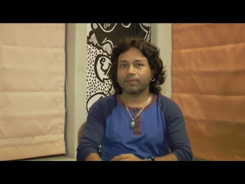 Interview Of Kailash Kher Regarding Modi Clean India Campaign Nomination