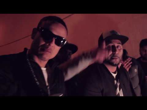 Ganzo Move Work Ft. Aza & Streetz | NetVideo | GrimeBlog