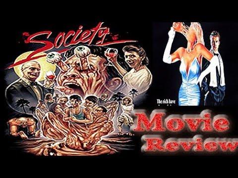 Society (1989 ) Movie Review