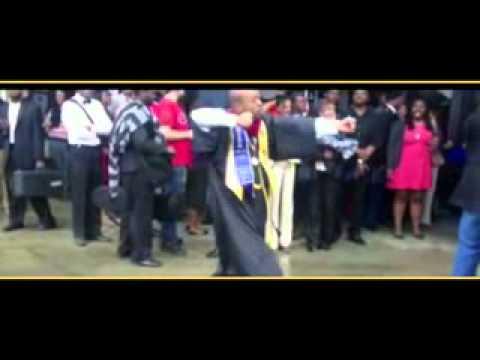 Video of Byron Fields