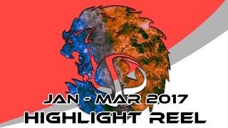Singapore Smash (SmashG) 2017 January – March highlight Reel