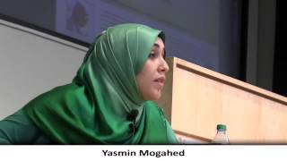 Alchemy of Attachment - By: Yasmin Mogahed