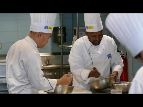 Is Cooking School Worth It?