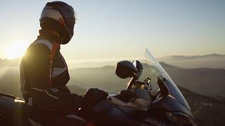 Ducati Multistrada 1260, il video ufficiale