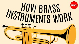 How brass instruments work – Al Cannon
