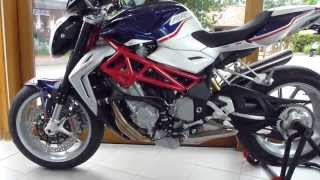 3. 2013 MV Agusta Brutale 1090 RR 1078 cm3 158 Hp 270 Km/h 167 mph * see also Playlist