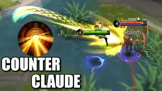 Video ALL HEROES THAT CAN COUNTER CLAUDE'S ULTIMATE MP3, 3GP, MP4, WEBM, AVI, FLV September 2018