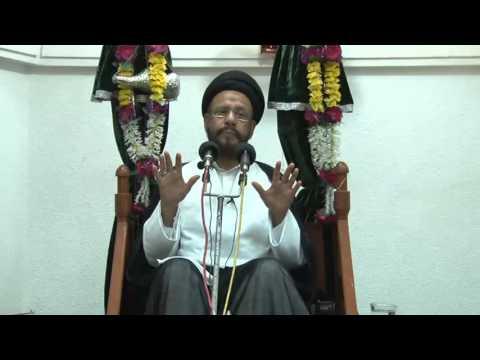 1437 AH – Muharram – Shab 06