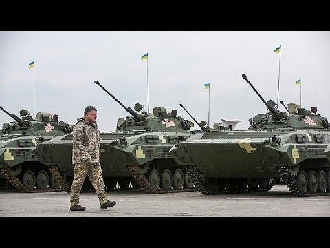 Ουκρανία: Σύνοδος για την εφαρμογή της Συνθήκης του Μινσκ