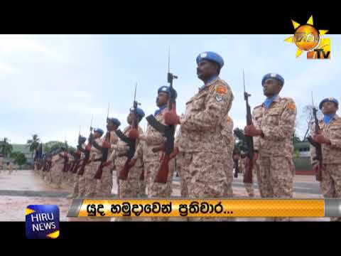 UN informs Sri Lanka's Commanding Officer for Peacekeeping Operations in Mali to be removed