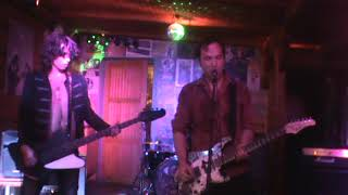 "Video Salvation - ""Cadillac"" (Live at the Mariatchi Bar)"