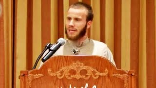 Video How the Bible Led Me to Islam: The Story of a Former Christian Youth Minister - Joshua Evans MP3, 3GP, MP4, WEBM, AVI, FLV Desember 2017