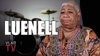 Video Luenell on Orlando Brown, Prince, Michael Jackson, Demons Running Music MP3, 3GP, MP4, WEBM, AVI, FLV Juni 2019