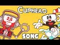 """CUPHEAD RAP SONG """"You Signed a Contract"""" ► Fandroid the Musical Robot ☕"""
