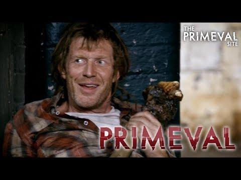 Primeval: Series 4 - Episode 7 - Danny Returns from the Pliocene Site 333 (2011)