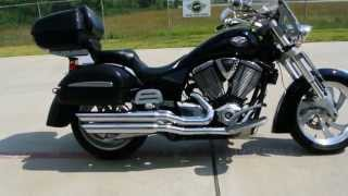 8. $7799 2007 Victory Kingpin Tourer King Pin For Sale!