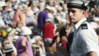 The Championships 2017, A Year in the Making...MORE at http://www.wimbledon.com/inpursuitofgreatnessSUBSCRIBE to The Wimbledon YouTube Channel: http://www.youtube.com/wimbledonLIKE Wimbledon on Facebook: https://www.facebook.com/WimbledonFOLLOW Wimbledon on Twitter: https://twitter.com/WimbledonFOLLOW Wimbledon on Snapchat: add Wimbledon+1 Wimbledon on Google+: https://plus.google.com/+WimbledonVISIT: http://www.wimbledon.com/This is the official YouTube page of The All England Lawn Tennis Club (Championships), home of Wimbledon. The Championships 2017 will run from 3 July - 16 July.