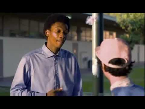 Mac & Devin Go 2 High School (2012 Full Movie)
